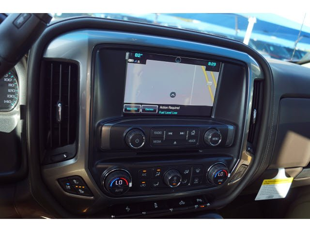 2017 Silverado 1500 Crew Cab 4x4, Pickup #172701 - photo 6