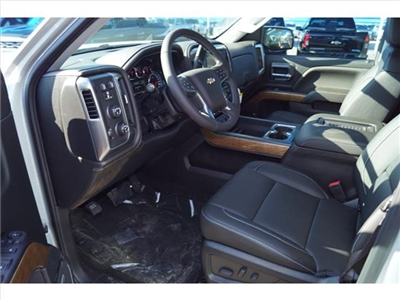 2017 Silverado 1500 Crew Cab 4x4, Pickup #172717 - photo 3