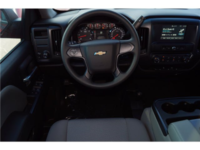 2018 Silverado 1500 Crew Cab 4x4, Pickup #180301 - photo 8
