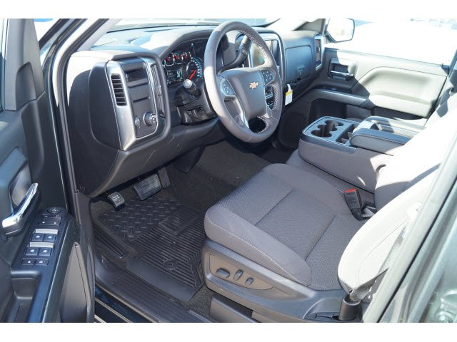 2018 Silverado 1500 Crew Cab, Pickup #180878 - photo 3
