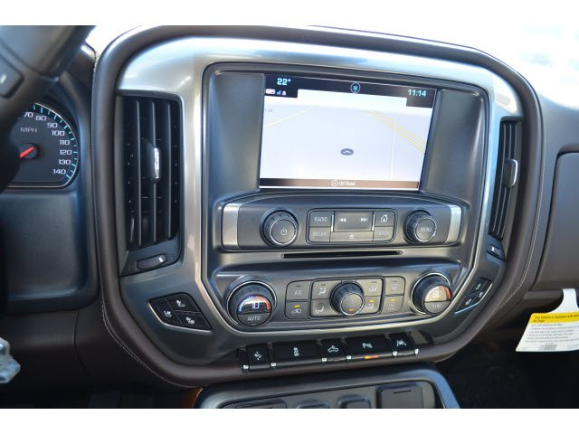2018 Silverado 1500 Crew Cab, Pickup #181491 - photo 6