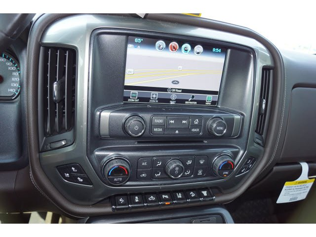 2018 Silverado 2500 Crew Cab 4x4,  Pickup #181505 - photo 6