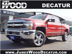 2018 Silverado 2500 Crew Cab 4x4,  Pickup #181505 - photo 1