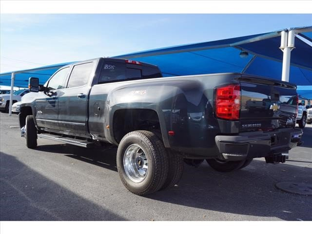 2018 Silverado 3500 Crew Cab 4x4, Pickup #181515 - photo 2