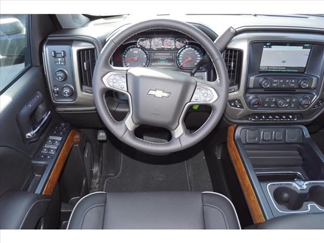 2018 Silverado 3500 Crew Cab 4x4, Pickup #181515 - photo 7