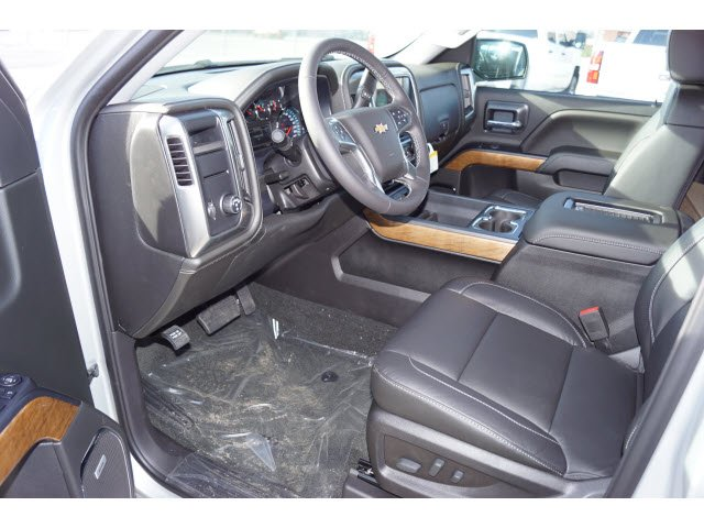 2018 Silverado 1500 Crew Cab, Pickup #181560 - photo 3