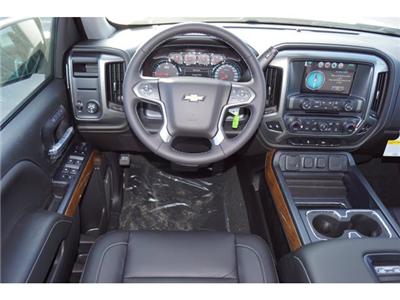 2018 Silverado 1500 Crew Cab, Pickup #181560 - photo 4