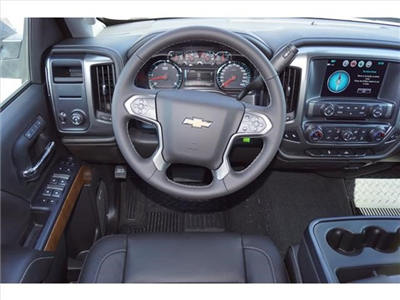 2018 Silverado 1500 Crew Cab, Pickup #181697 - photo 8