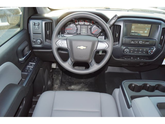 2018 Silverado 2500 Crew Cab, Service Body #181825 - photo 6