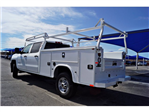2018 Silverado 2500 Crew Cab 4x2,  Knapheide Service Body #181839 - photo 1
