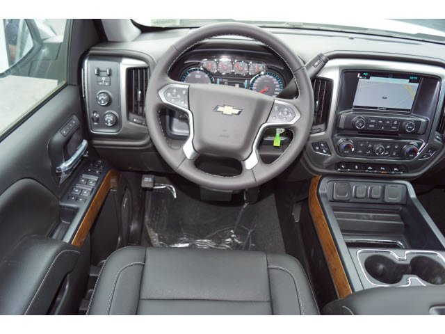 2018 Silverado 1500 Crew Cab 4x4,  Pickup #181853 - photo 5