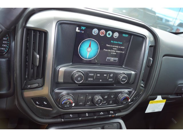2018 Silverado 1500 Crew Cab 4x4,  Pickup #181854 - photo 6