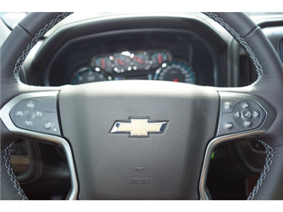 2018 Silverado 1500 Crew Cab 4x4,  Pickup #181854 - photo 8