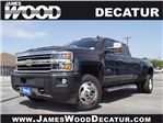 2018 Silverado 3500 Crew Cab 4x4, Pickup #181870 - photo 1
