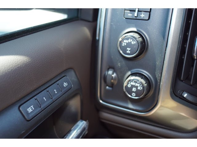 2018 Silverado 1500 Crew Cab 4x4, Pickup #181882 - photo 5