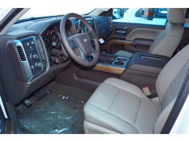 2018 Silverado 1500 Crew Cab 4x4,  Pickup #181885 - photo 6