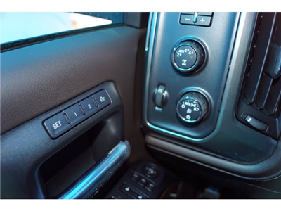 2018 Silverado 1500 Crew Cab 4x4,  Pickup #181885 - photo 5