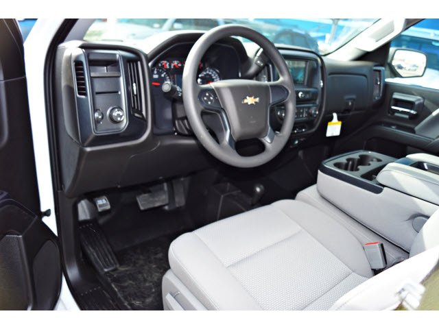 2018 Silverado 1500 Regular Cab 4x4,  Pickup #181907 - photo 3