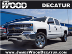 2018 Silverado 1500 Crew Cab 4x4, Pickup #181933 - photo 1