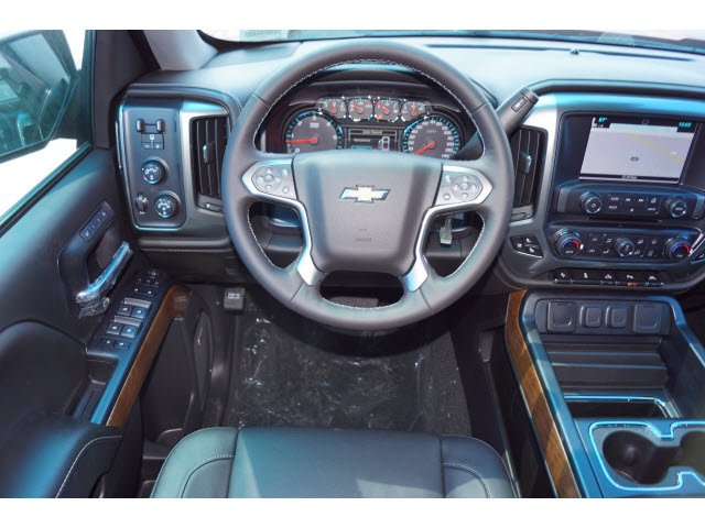 2018 Silverado 1500 Crew Cab 4x4,  Pickup #181935 - photo 8
