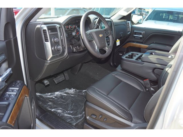 2018 Silverado 1500 Crew Cab 4x4, Pickup #182009 - photo 3