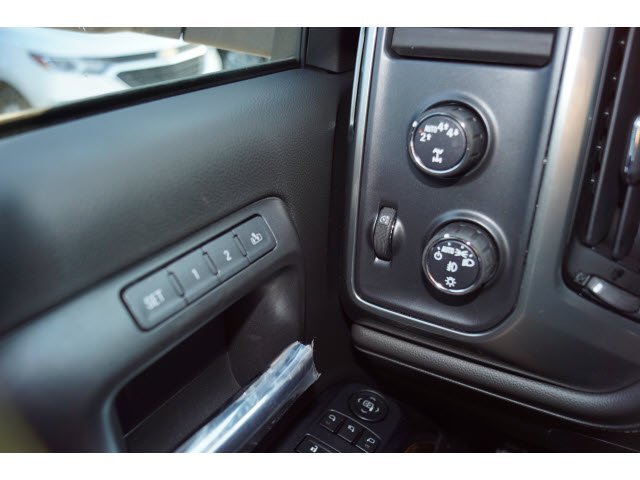 2018 Silverado 1500 Crew Cab 4x4, Pickup #182009 - photo 8