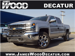 2018 Silverado 1500 Crew Cab 4x4, Pickup #182009 - photo 1