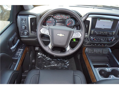 2018 Silverado 1500 Crew Cab 4x4,  Pickup #182019 - photo 5
