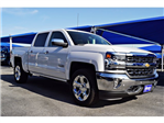 2018 Silverado 1500 Crew Cab 4x4, Pickup #182036 - photo 3