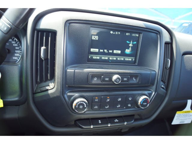 2018 Silverado 2500 Crew Cab 4x2,  Royal Service Body #182042 - photo 7