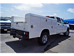2018 Silverado 2500 Crew Cab 4x2,  Royal Service Body #182044 - photo 1