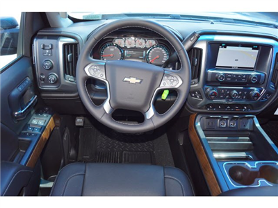 2018 Silverado 3500 Crew Cab 4x4, Pickup #182232 - photo 19