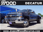 2018 Silverado 3500 Crew Cab 4x4, Pickup #182232 - photo 1