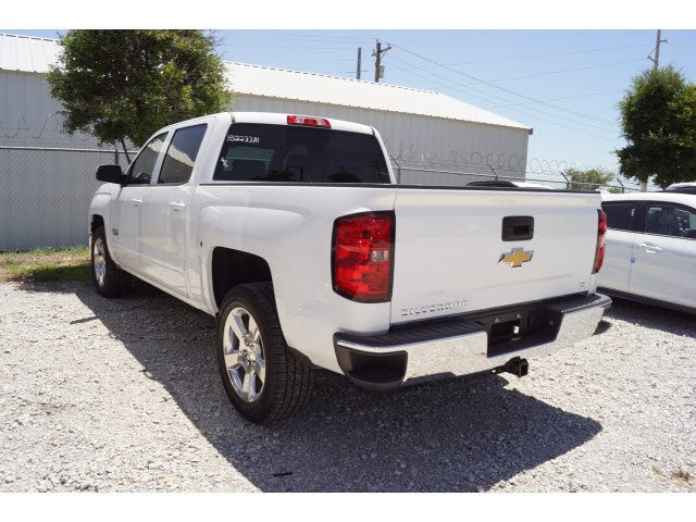 2015 Silverado 1500 Crew Cab,  Pickup #182233A1 - photo 2