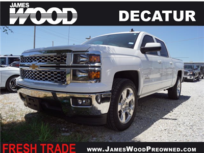 2015 Silverado 1500 Crew Cab,  Pickup #182233A1 - photo 1