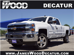 2018 Silverado 2500 Crew Cab 4x4, Pickup #182266 - photo 1