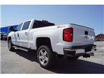 2018 Silverado 2500 Crew Cab 4x4, Pickup #182266 - photo 2
