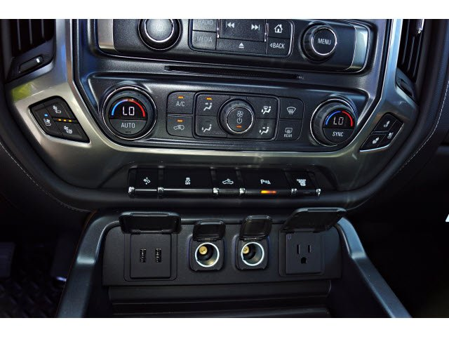 2018 Silverado 3500 Crew Cab 4x4,  Pickup #182340 - photo 16