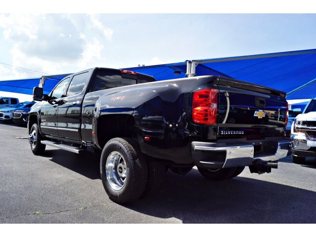 2018 Silverado 3500 Crew Cab 4x4,  Pickup #182340 - photo 2