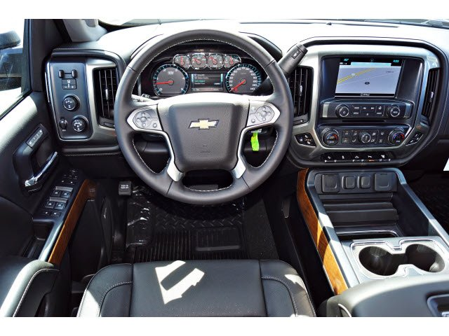 2018 Silverado 3500 Crew Cab 4x4,  Pickup #182340 - photo 8
