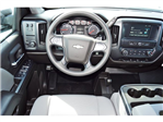 2018 Silverado 2500 Double Cab 4x4,  Cab Chassis #182370 - photo 5