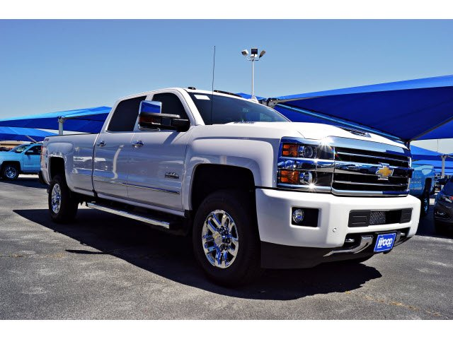 2018 Silverado 3500 Crew Cab 4x4,  Pickup #182466 - photo 3