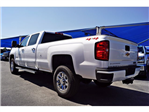 2018 Silverado 3500 Crew Cab 4x4,  Pickup #182466 - photo 1