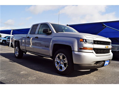2018 Silverado 1500 Double Cab 4x4,  Pickup #182467 - photo 3