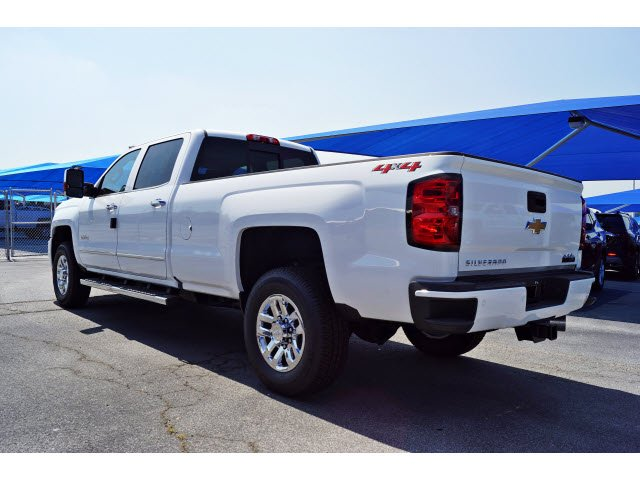 2018 Silverado 3500 Crew Cab 4x4,  Pickup #182470 - photo 2
