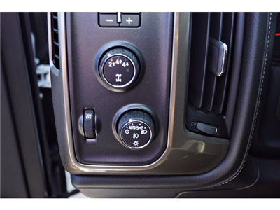 2018 Silverado 3500 Crew Cab 4x4,  Pickup #182470 - photo 14