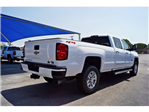 2018 Silverado 3500 Crew Cab 4x4,  Pickup #182470 - photo 4