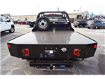 2018 Silverado 3500 Crew Cab DRW 4x4,  CM Truck Beds DT Model Platform Body #182494 - photo 3