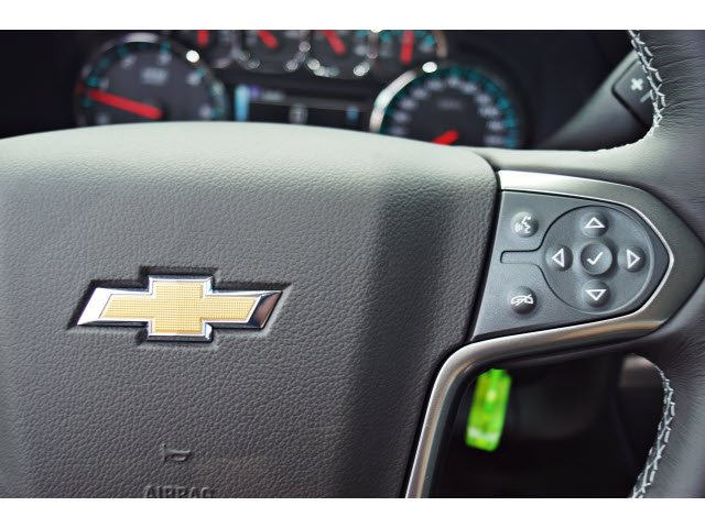 2018 Silverado 1500 Crew Cab,  Pickup #182519 - photo 16