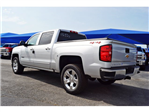 2018 Silverado 1500 Crew Cab 4x4,  Pickup #182520 - photo 3